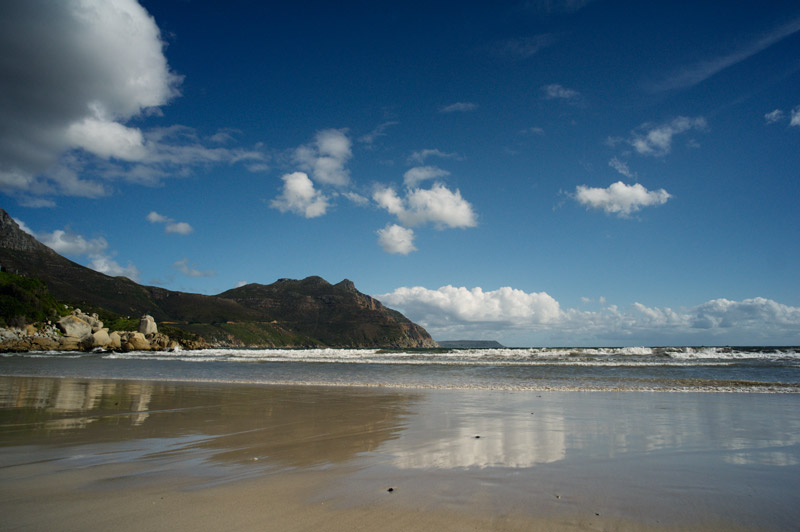 Hout Bay, Cape Town 2012