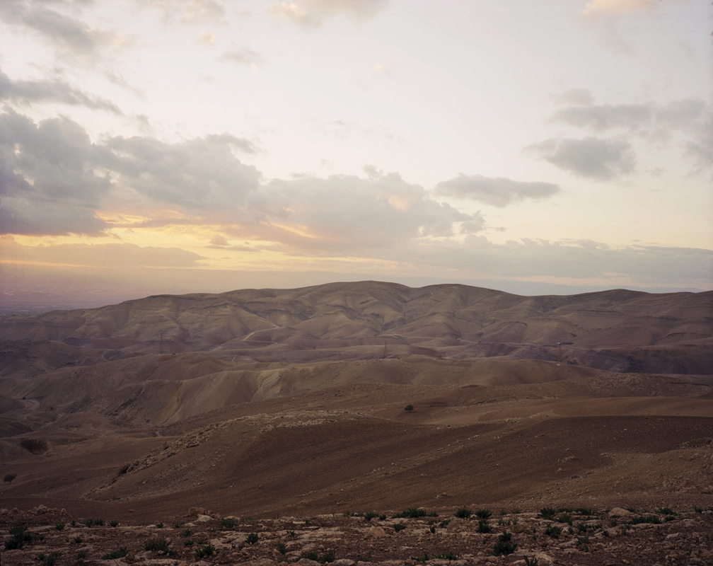 West of Amman 2018