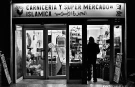 المجزرة الاسلامية Carniceria Islamica, Barcelona 2005