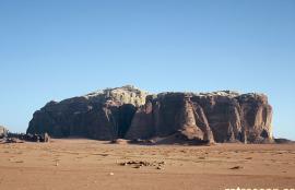 Wadi Rum, Jordan 2006
