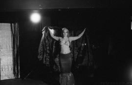 Burlesque, Helsinki 2010