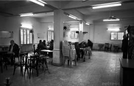 Centrale Coffee Shop Amman 2011