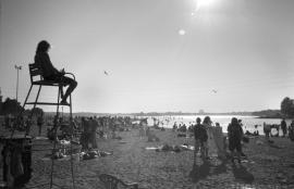 Hietsu Beach Helsinki 2010