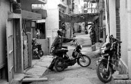 Motorcycle Heaven, Bangalore 2009