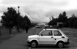 Made In Poland - Fiat 126P, Warsaw 2004