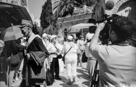 21st Century Pilgrimage, Jerusalem 2011
