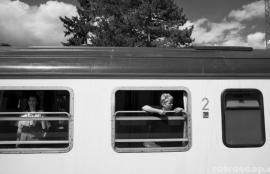 Passengers #1, Bulgaria 2011