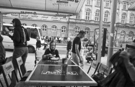 Babushka #1, Lviv 2011