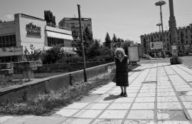 Babushka #2, Chisinau 2011