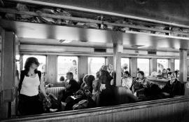 Passengers #4, Istanbul 2011
