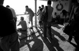 Passengers #5, Istanbul 2011