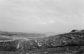 The beauty that was once before Amman, 2010