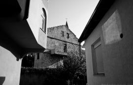 War Perspective #2, Mostar 2011