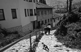 Descent, Sarajevo 2011