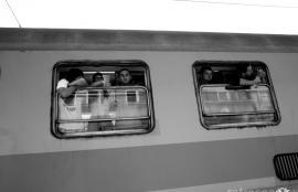 Passengers #7, Sarajevo 2011