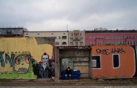Friedrichshain 2012