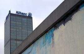Insurance, Friedrichshain 2012