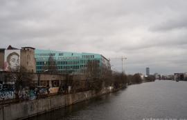 Friedrichshain, Berlin 2012