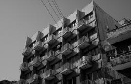 Jordan Amstel Building, Arar Street, Amman 2011