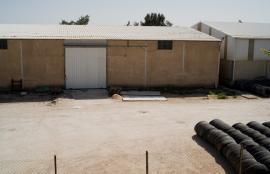 Storage, Alrajeeb / Amman, 2012
