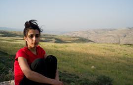 Jala'ad, Al-Salt 2012