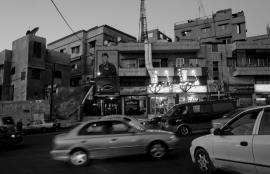 Al-Nasr, Amman 2012