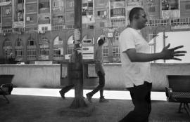 Big Hands, Sidi Gaber, Alexandria 2012