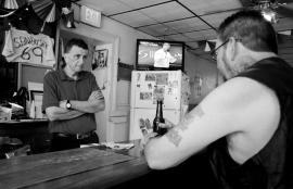 Mannese's, Milton, NY 2012