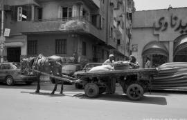 Sellers #3, Sayyeda Zeinab, Cairo 2012