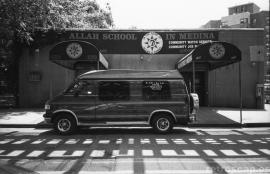 Allah School... In Medina, Rockaway, Brooklyn, NY 2012