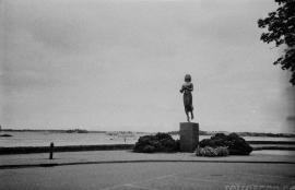 Statue, Helsinki 2011