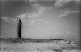 Robert Moses State Park, Long Island, 2012