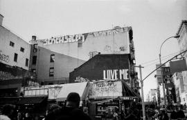 Love Me, Manhattan 2012