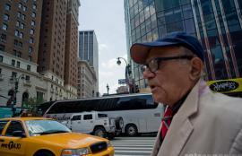 Manhattan NY 2012