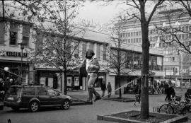 Superman / Tightrope Walker, Helsinki 2011