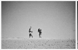 Walking on Clouds #2, Split 2011