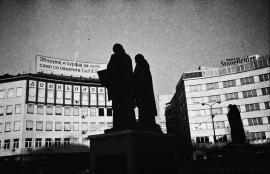 Statues #1, Skopje 2011
