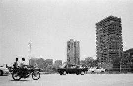 Traffic #2, Cairo 2012
