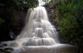 Waterfall, Tyume River, Hogsback 2012