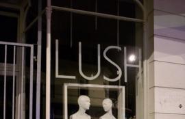 Lush, Cape Town 2012