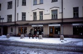 Yrjönkatu, Helsinki 2011