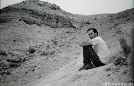 Nasser, Mujib Reserve 2008