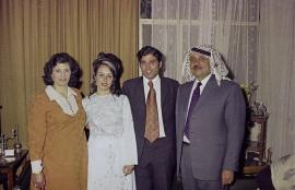Amman circa 1973