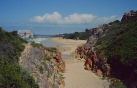 Plattenberg Bay, South Africa 2012