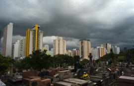 Cemitério São Paulo, Villa Magdalena 2013