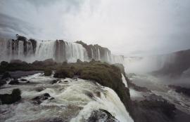 Iguazu Falls, Brazil 2013