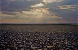 Il deserto nero, East Jordan 2013