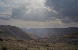Al Fuhais, Jordan 2013