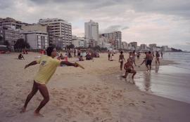 Cariocas #5, Rio 2013