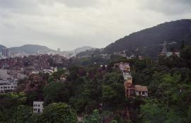 Vie from Santa Teresa, Rio 2013